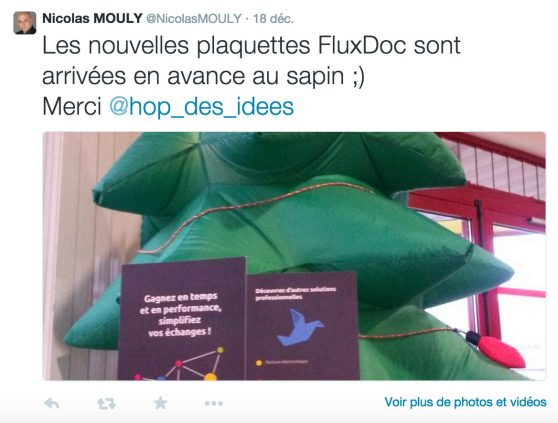 Fluxdoc